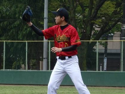 細田 聖  #0