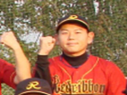 杉山 雅俊 #5